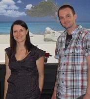 Tanya & Allan
